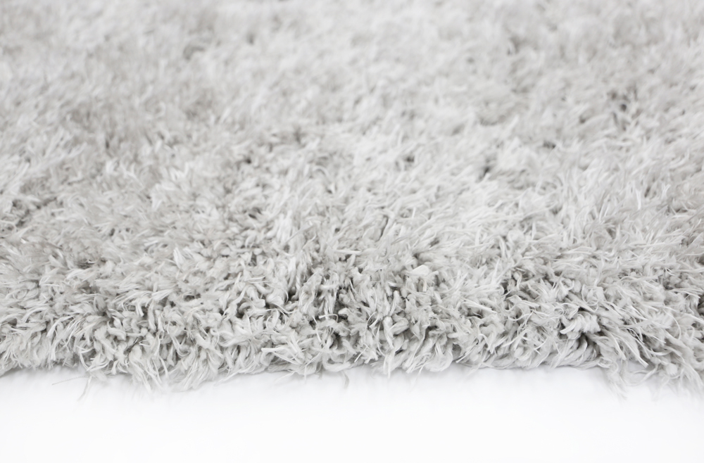 Urmia-Super-Soft-Plush-Silver-Grey-Shaggy-Floor-Rug-5-Sizes-FREE-DELIVERY thumbnail 23