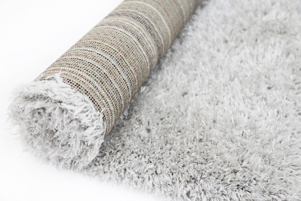 Urmia-Super-Soft-Plush-Silver-Grey-Shaggy-Floor-Rug-5-Sizes-FREE-DELIVERY thumbnail 25